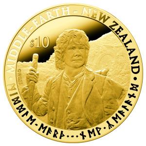2012 Hobbit $10