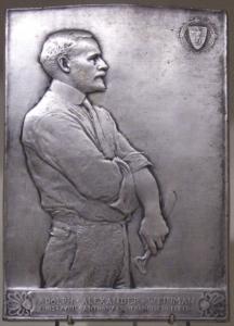 A. A. Weinman