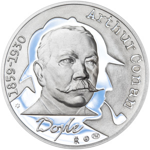 Prague Mint ACD Medal Obverse