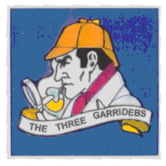 3GAR NY Logo
