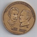 The 1980 Sherlockian Enterprises Medal