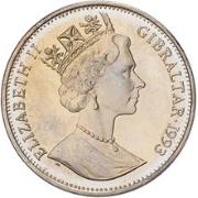 1993 Gibraltar 2.8 ECUS
