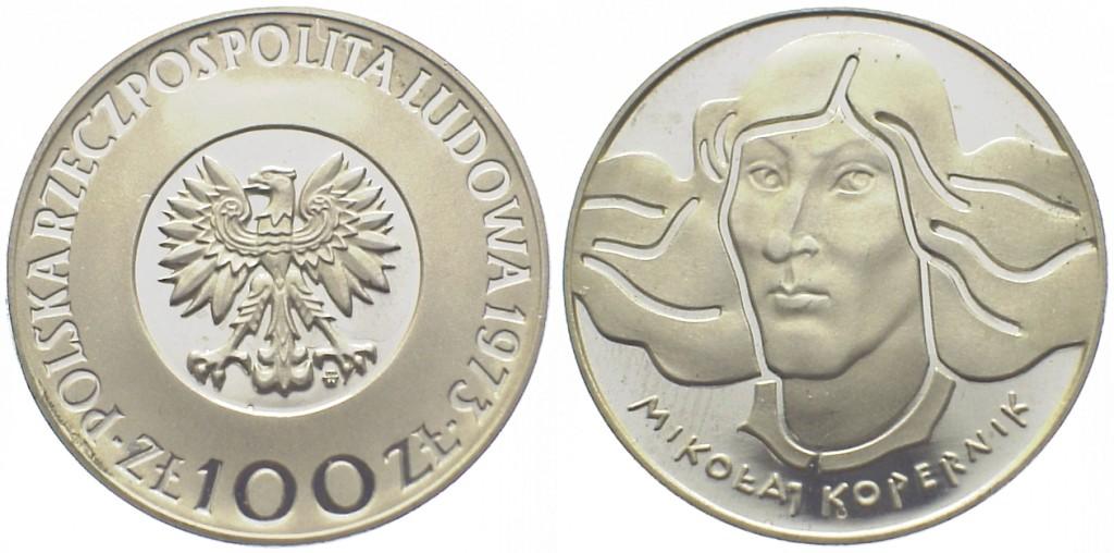 NC 73 100 Zloty