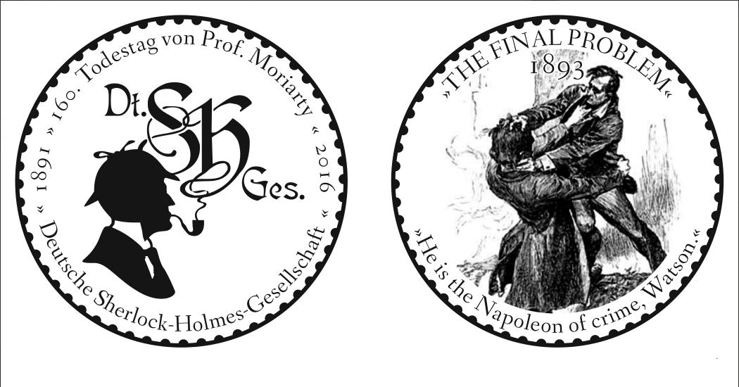DtSHGes 2016 Medal Design