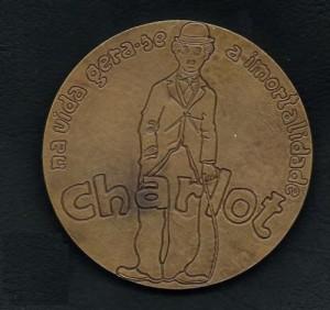 CC 3.9in Medal by Berardo REVa
