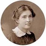 Cicely Mary Barker - circa 1920 (Wikipedia)