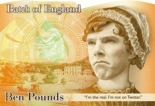 Ben Pounds
