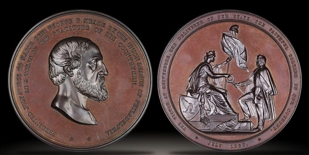 ULP Meade Medal