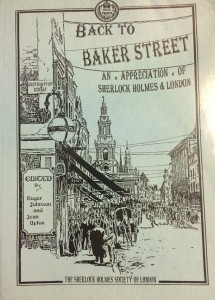 Back to Baker Street