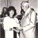 Numismatic Art Award Recognizes Somogyi's Work (1989)