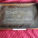 Mullock's Auctions May 21, 2013 Lot Descriptions of Two Irregular Plates