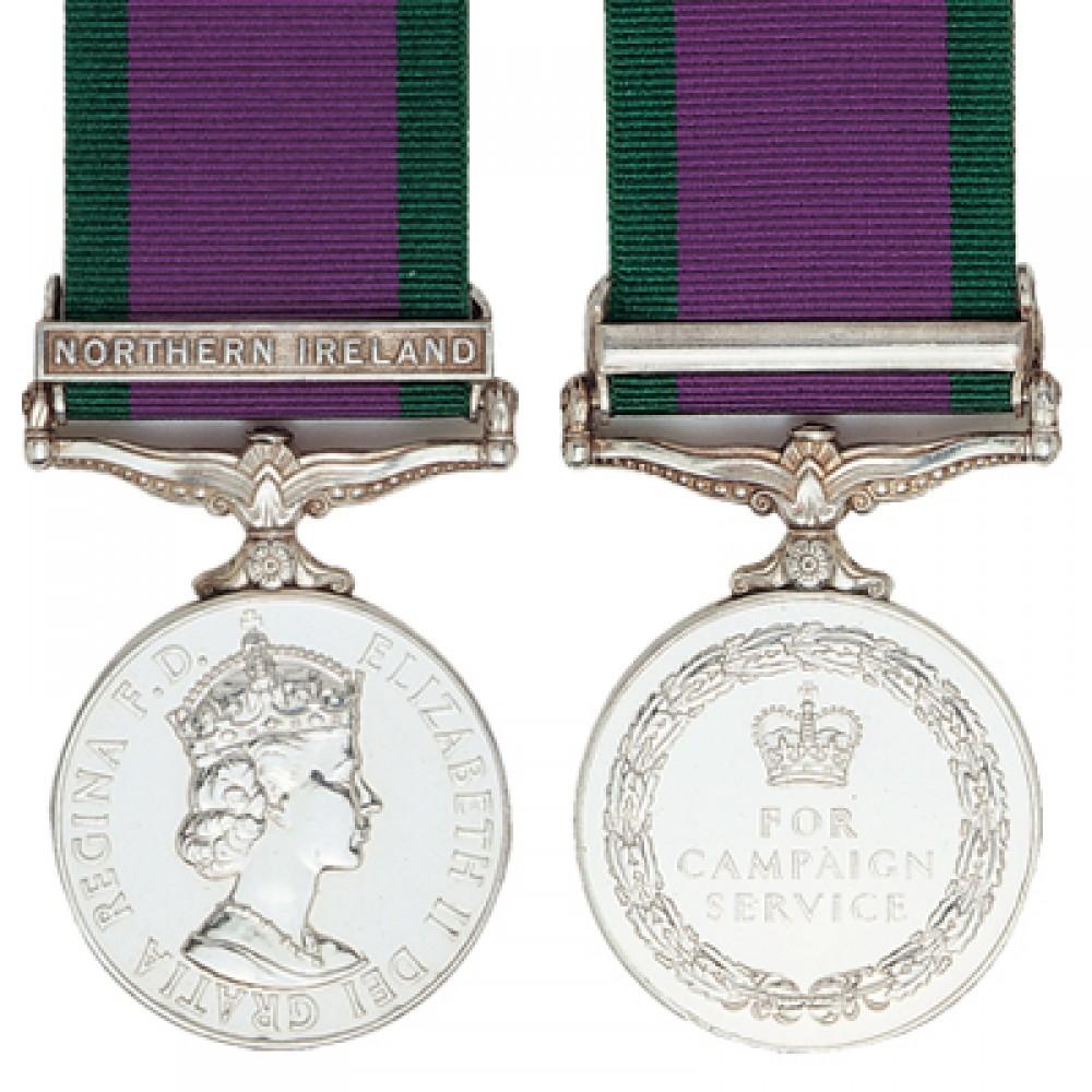 GSM Medal