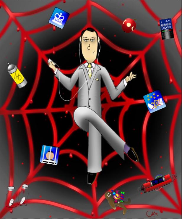 Jim Moriraty Web