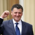 Steven Moffat Receives OBE Honor