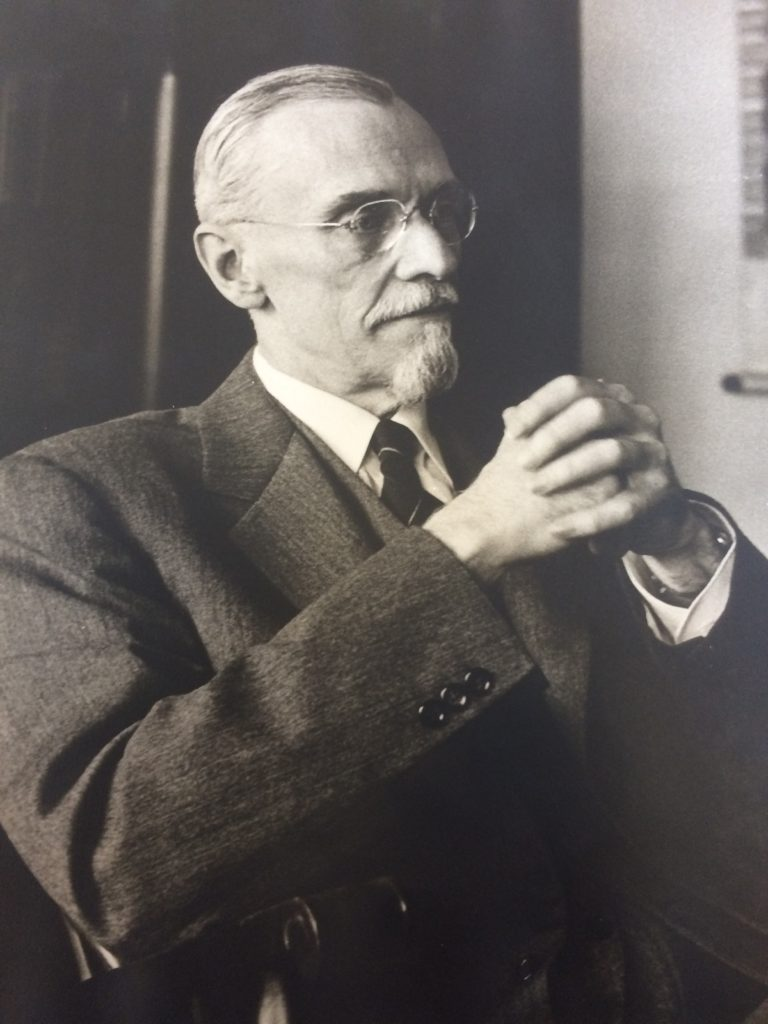 A. Carson Simpson
