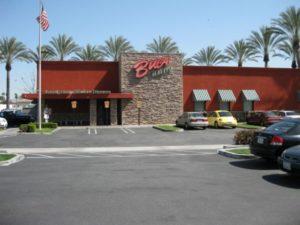 Buca di Beppo Italian Restaurant - Anaheim, California