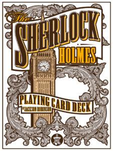 SH Playing Card set