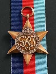 1939 Star
