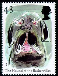 1997 Hound British Stamo