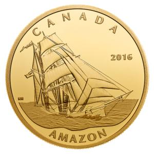 2016 Canada $200 Amazon