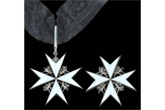 KStJ honours