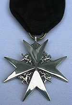 SBStJ Members badge