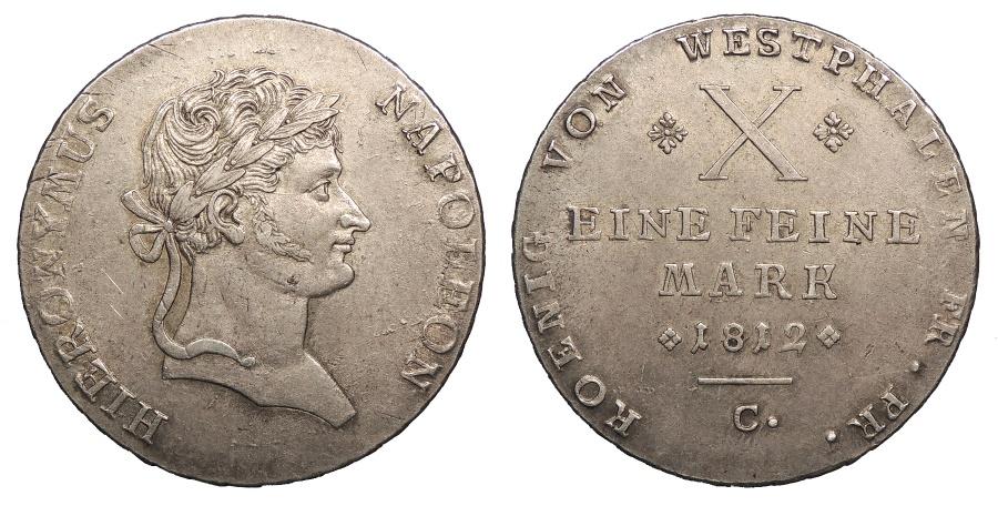 westphalia-1812-thaler