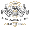 Medals of London's Sherlock Holmes Museum