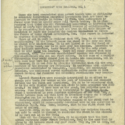 The BSI Investors' Newsletter of February 9, 1950